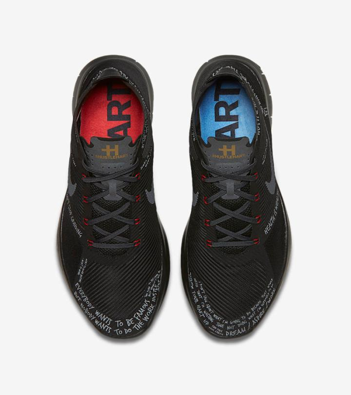 386f0d16cd4d The Nike Free Train Instinct  Hustle Hart  is Available Now ...