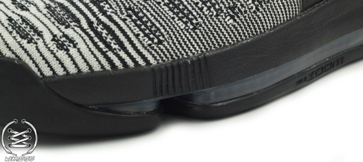 Nike KD 9 Performance Review Cushion 2