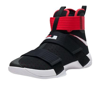 65c78b54f4e2 The Nike Lebron Soldier 10 is Available Now - WearTesters