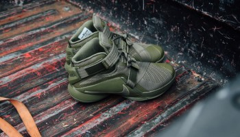 check out f91c3 5b242 Nike Zoom LeBron Soldier 9 - Available Now On NikeiD ...