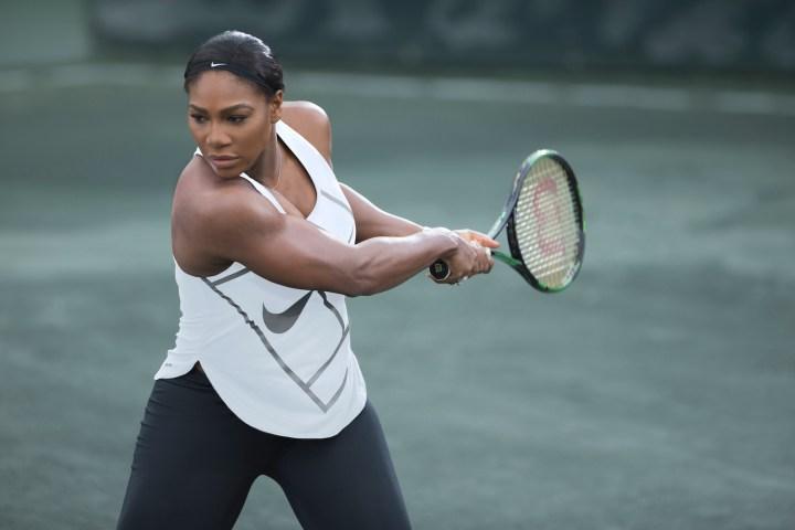 Serena Williams NikeCourt 1