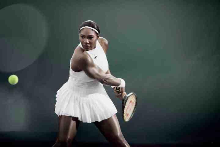 Serena Williams NikeCourt 2