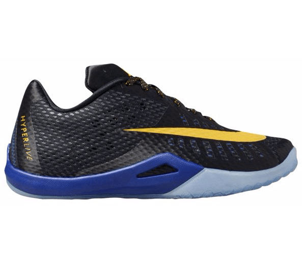 fc4d8bada78f The Nike HyperLive Andre Iguodala  Away  PE is Available Now ...