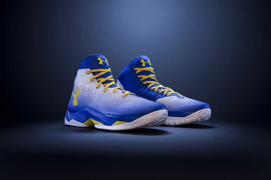 The Under Armour Curry 2.5  73-9  is Available Now - WearTesters a073eda286aa