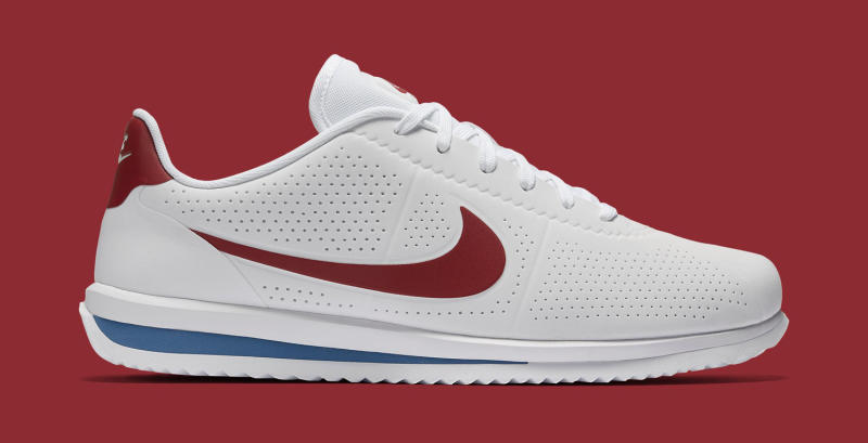 89f65a91207b7f The Nike Cortez Ultra Moire is for the Modern Day Forrest Gump ...