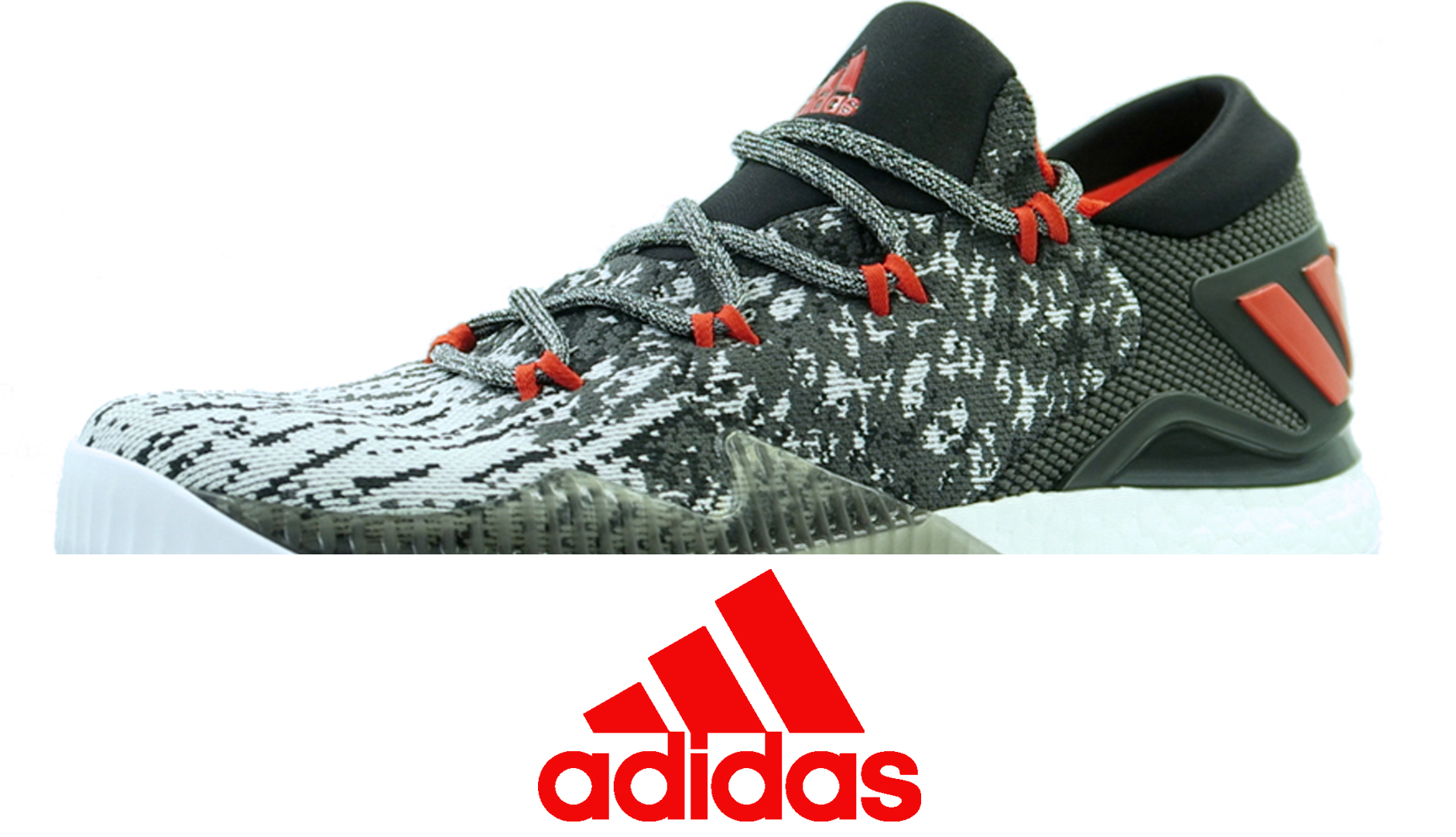 the best attitude 4fcf4 d577c adidas CrazyLight Boost 2016 PrimeKnit  Detailed Look and Re