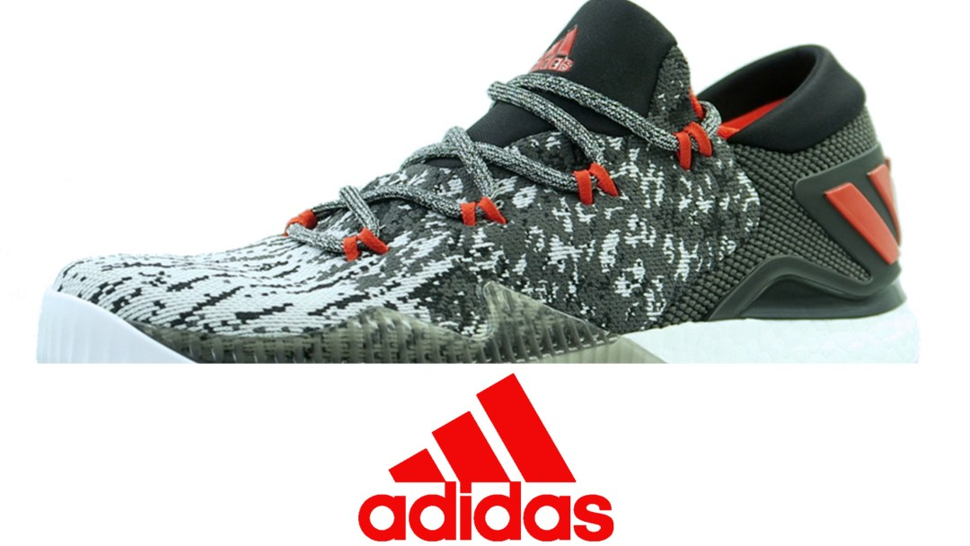the best attitude 930de af722 adidas CrazyLight Boost 2016 PrimeKnit  Detailed Look and Re