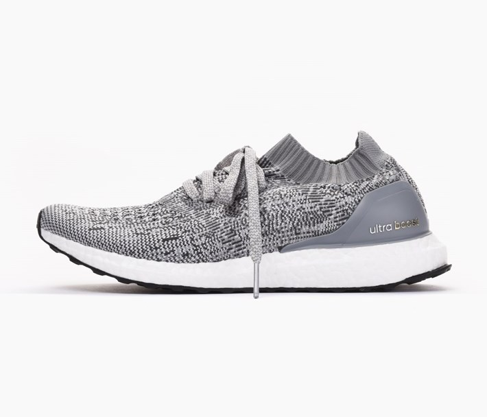 8f83dfd4a86dd The adidas Ultra Boost Uncaged Runners in Clear Grey Have Restocked ...
