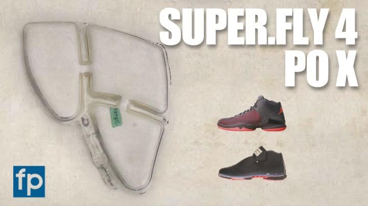e57ece52c9f The Jordan Super.Fly 4 PO Deconstructed - WearTesters