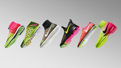 nike unlimited 3