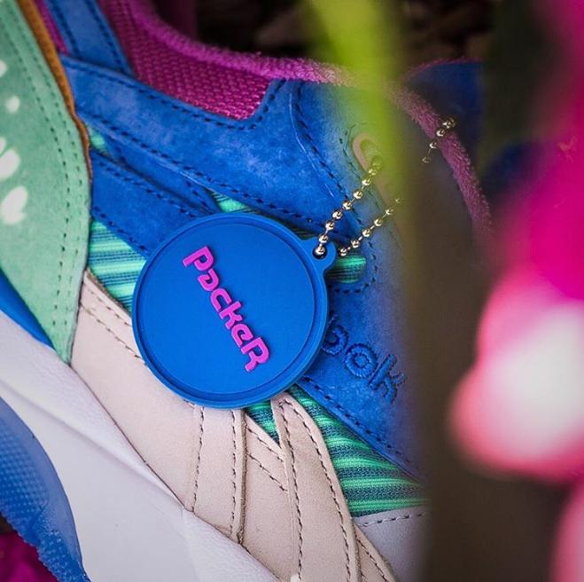 Packer Shoes x Reebok Ventilator Supreme Four Seasons - WearTesters f888e7e366ec