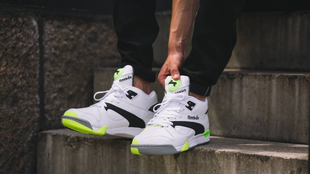 If You ve Missed the Reebok Court Victory Pump... - WearTesters 64d314060