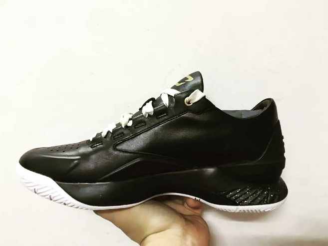 under armour curry lux 5