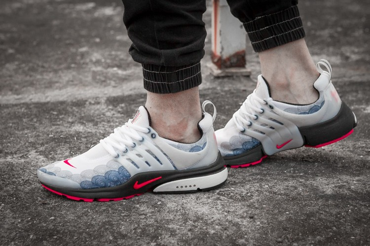 the latest 3f18c 5e8e6 The Nike Air Presto GPX  USA  is Available Now - WearTesters