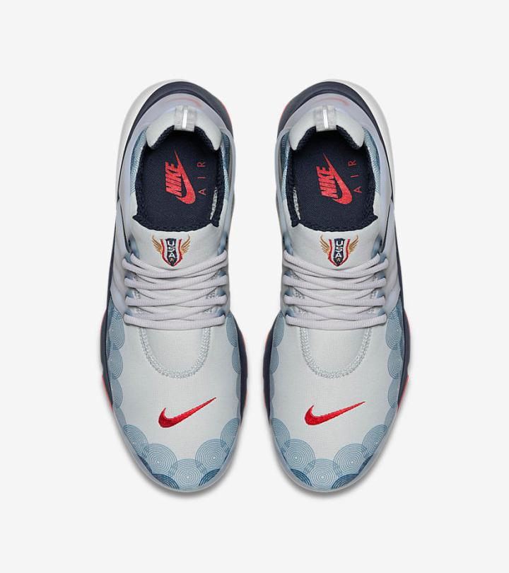 save off 771c7 bb0fb The Nike Air Presto GPX  USA  is Available Now