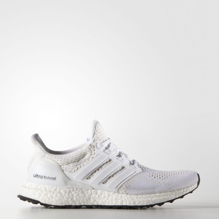 64a20fa104c5b adidas Ultra Boost in All-White and All-Black Colorways Restock ...