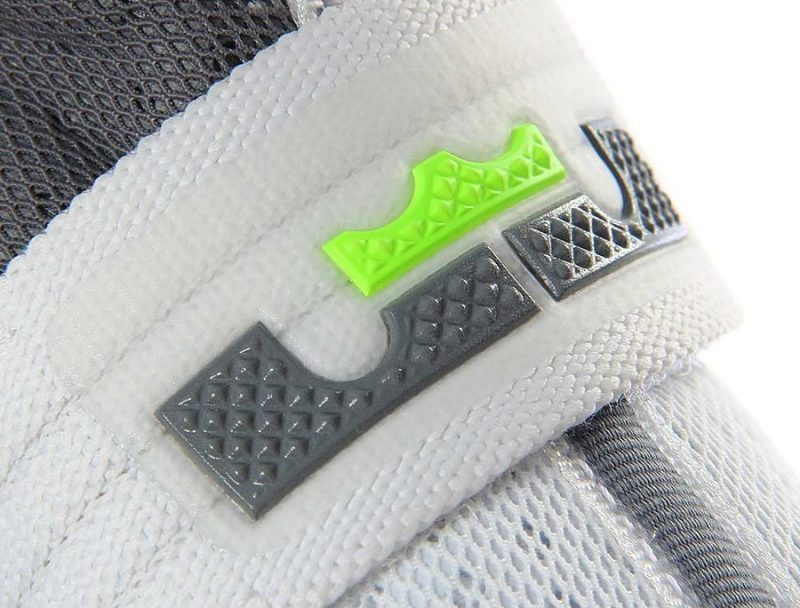 new product 29f42 739cf Get Up Close and Personal with the Nike LeBron Soldier X (10 ...