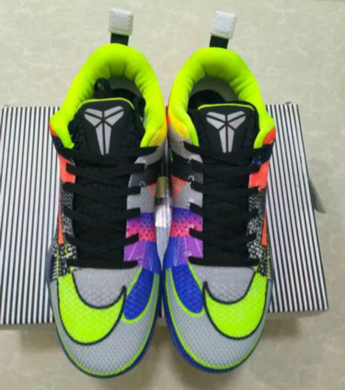 3b0f18efeba6 Get Your First Look at the Nike Kobe 11  Mambacurial -4 - WearTesters