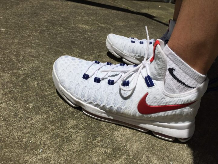 Kd9 performance review 5