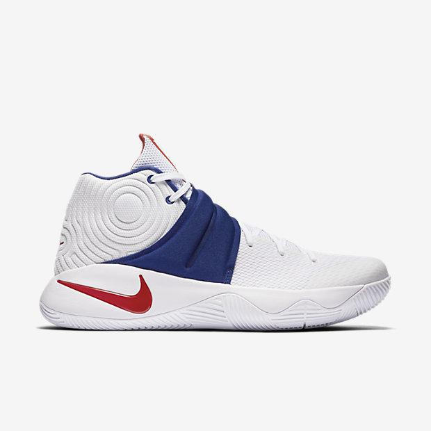 new product 8fe81 469e6 2016 Nike Basketball  USA  Pack (Kobe 11, Kyrie 2, LeBron Soldier 10 ...