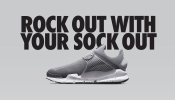 new product 531f1 b4e1a The Nike Sock Dart 'Oreo' Has Restocked - WearTesters