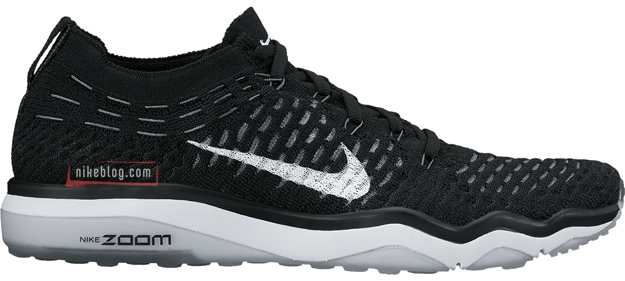 45bbe96c2ae79 The Nike Air Zoom Fearless Flyknit Will Allow You to Train ...