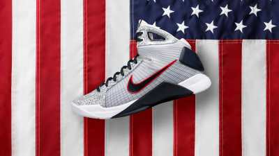 hot sale online add91 3084e The Nike Hyperdunk  08  United We Rise  is Available Below Retail