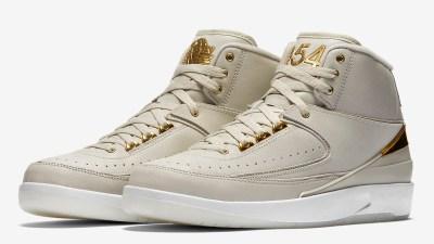 823579065c9 The Air Jordan 2 Gets a  Quai 54  Colorway