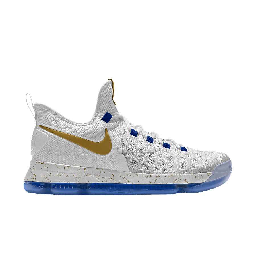 best service 48587 cae40 ... greece the nike kd 9 is now available on nikeid 1 99e60 3c909 ...