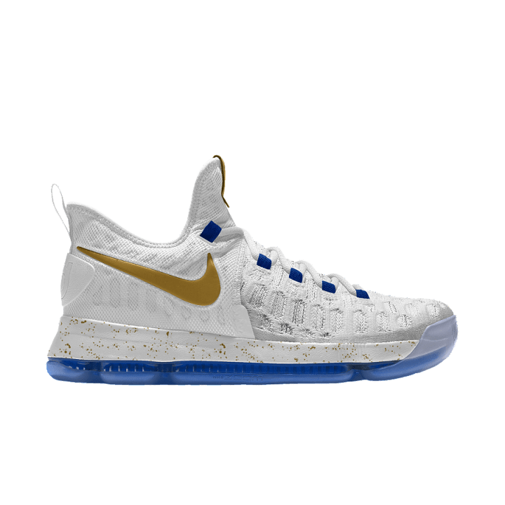 The Nike KD 9 is Now Available on NIKEiD 1