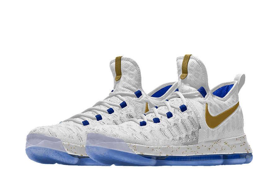 876a5321a6ba The Nike KD 9 is Now Available on NIKEiD - WearTesters