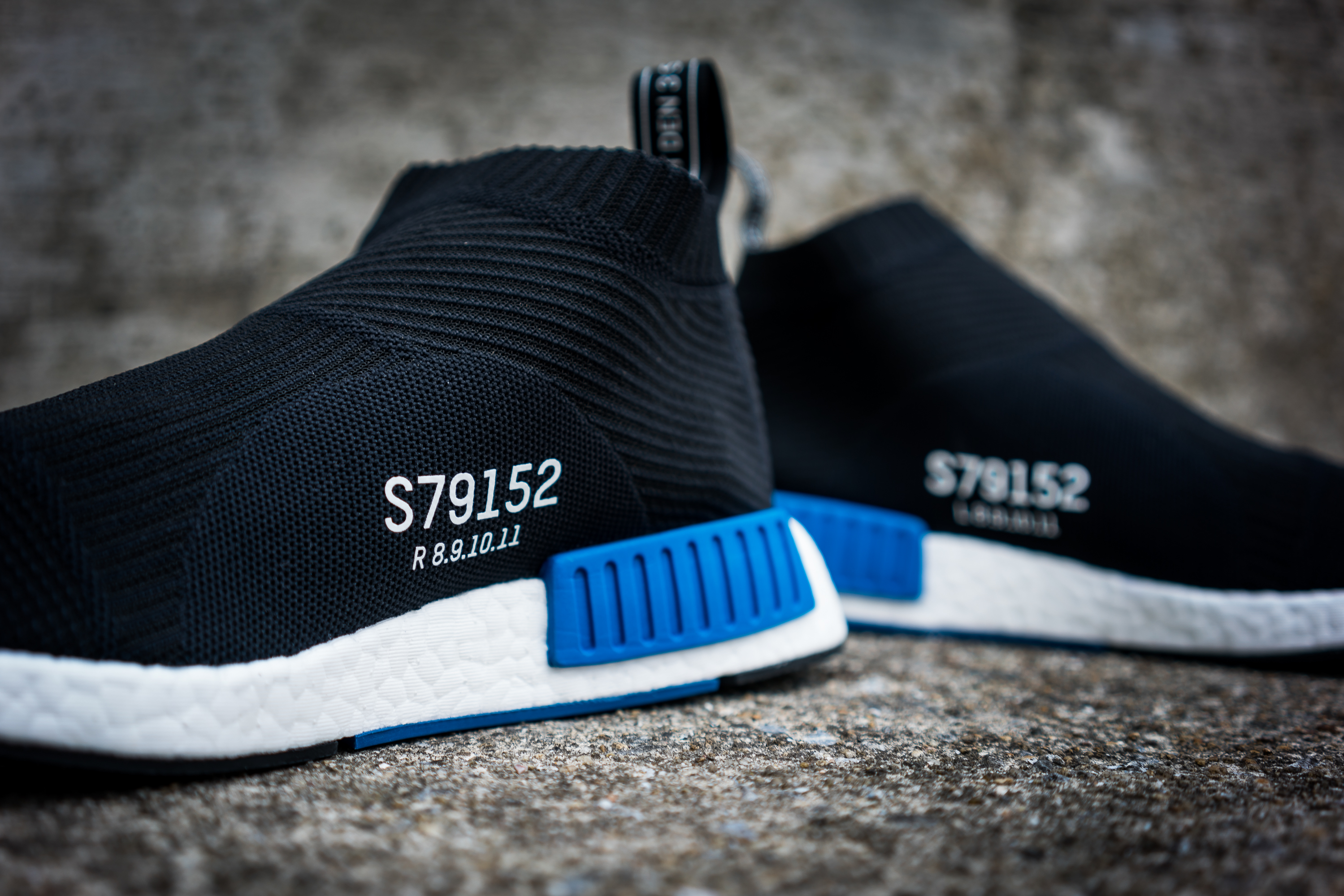 The adidas NMD City Sock Primeknit is Set to Release This Weekend-2 ... f2569729d