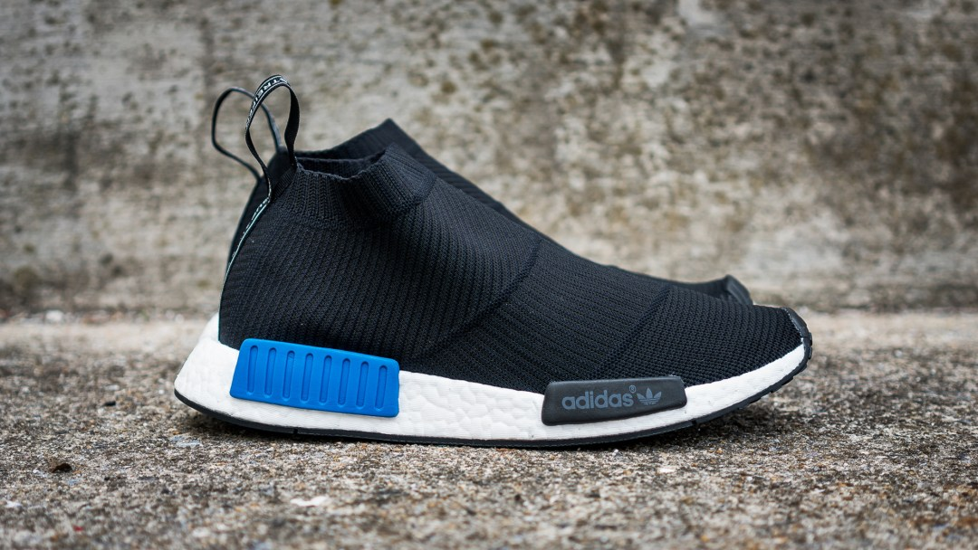 The adidas NMD City Sock Primeknit is Releasing This Weekend ... 2b2060496