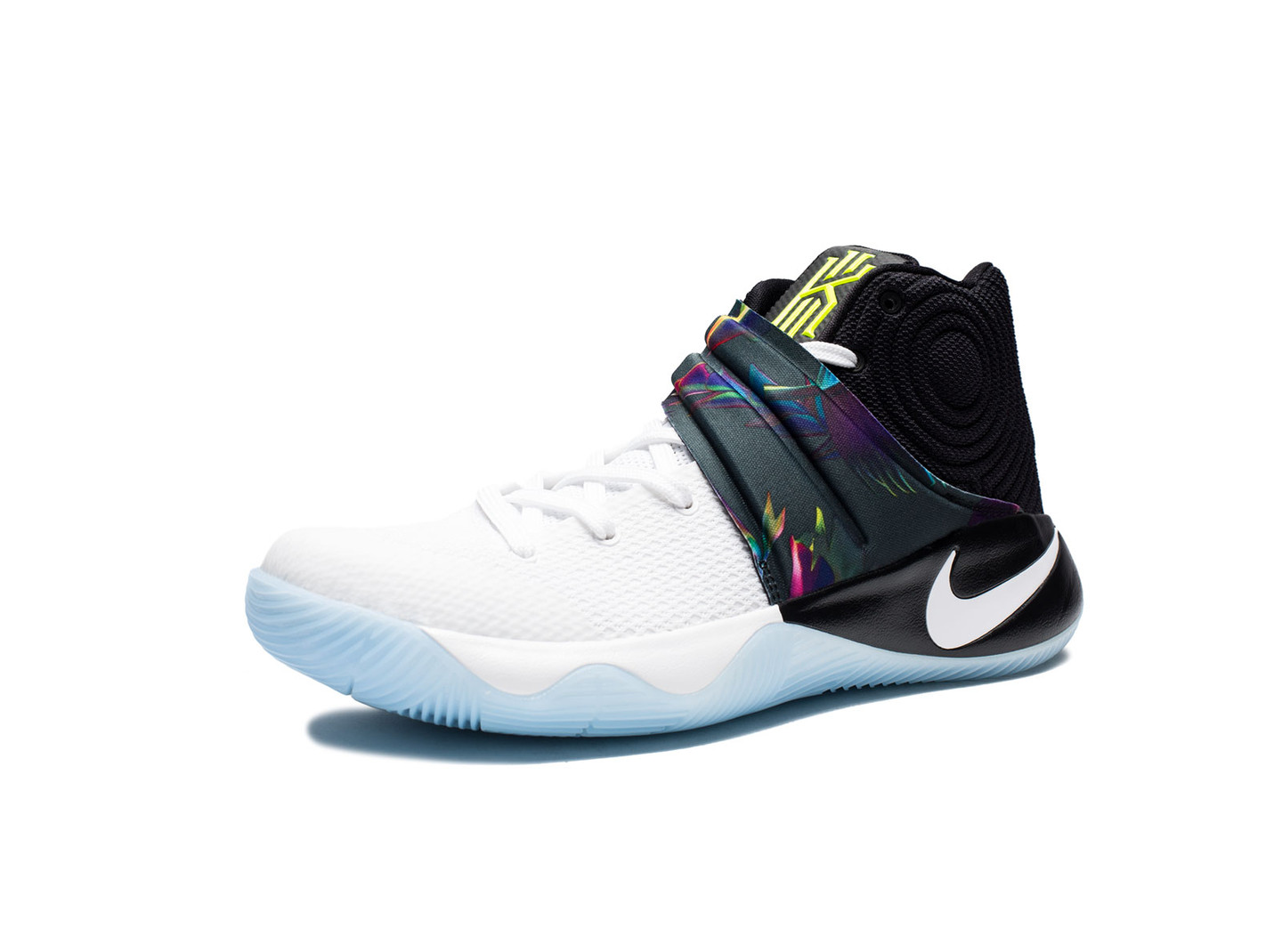 online store 54fe3 32d43 You Can Now Cop the  Parade  Colorway of the Nike Kyrie 2-1