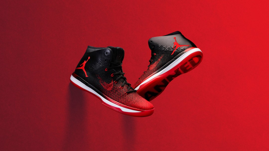 8c436165248 The Air Jordan XXXI Has Been Unveiled - WearTesters