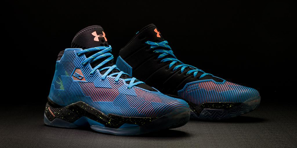 The Under Armour Curry 2.5  UAA Finals  is Available Now - WearTesters e70ed7018edc
