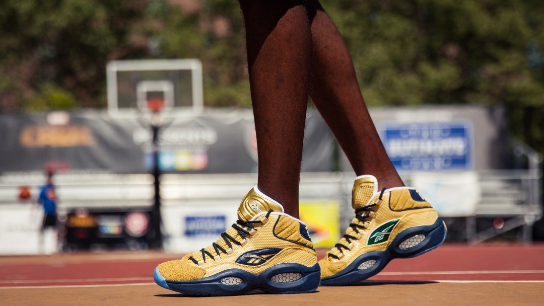 The Latest Reebok Question Honors the 1996 EBC - WearTesters 105bf6519