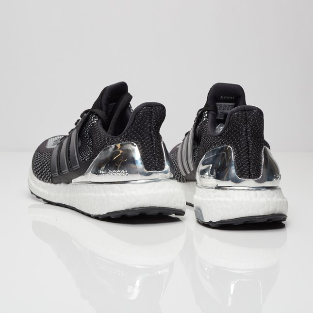 1e599b1caa5a9 Adidas Ultra Boost Silver Medal 3 - WearTesters