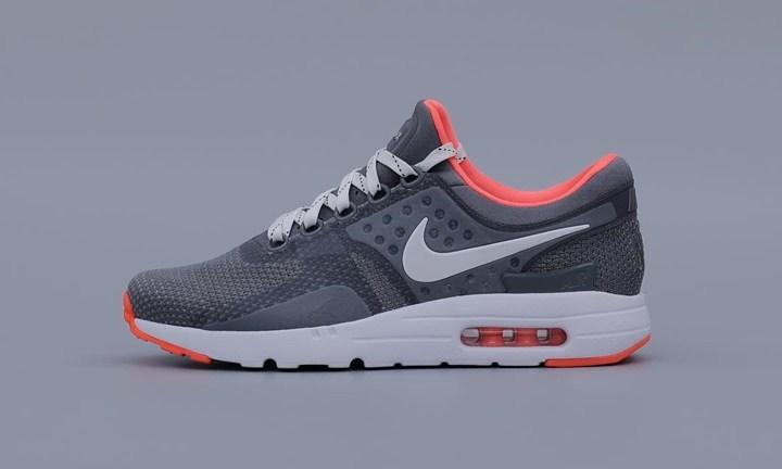 d1c06b96f5e Staple X Sneakpeek X Nike Air Max Zero - Side - WearTesters