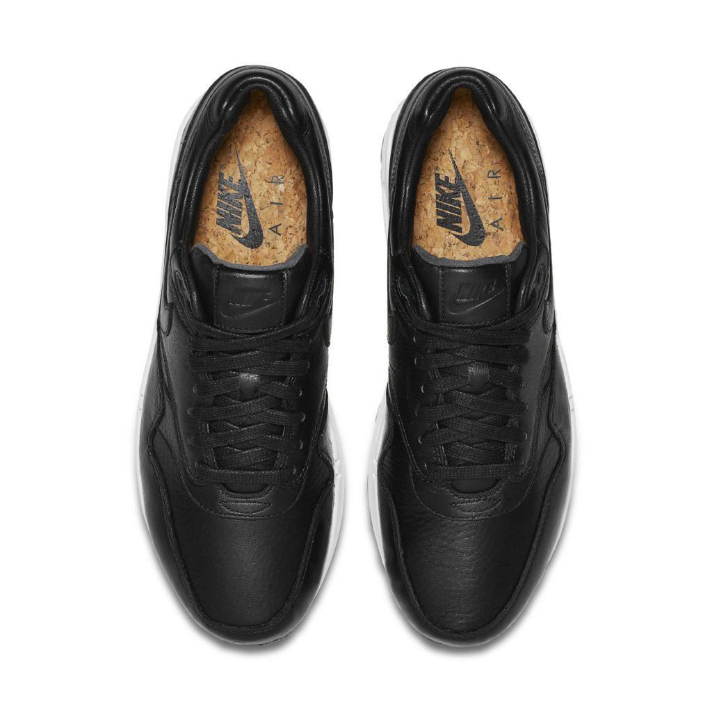nike air max 1 pinnacle black dames
