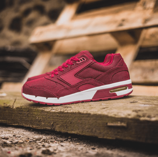 Brooks Heritage Collection 'Ivy League' 1