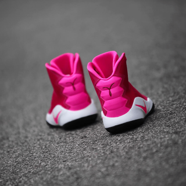Check out Nike Basketball's Breast Cancer Awareness Pack-27