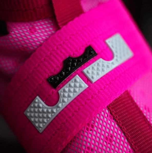 Check out Nike Basketball's Breast Cancer Awareness Pack-33