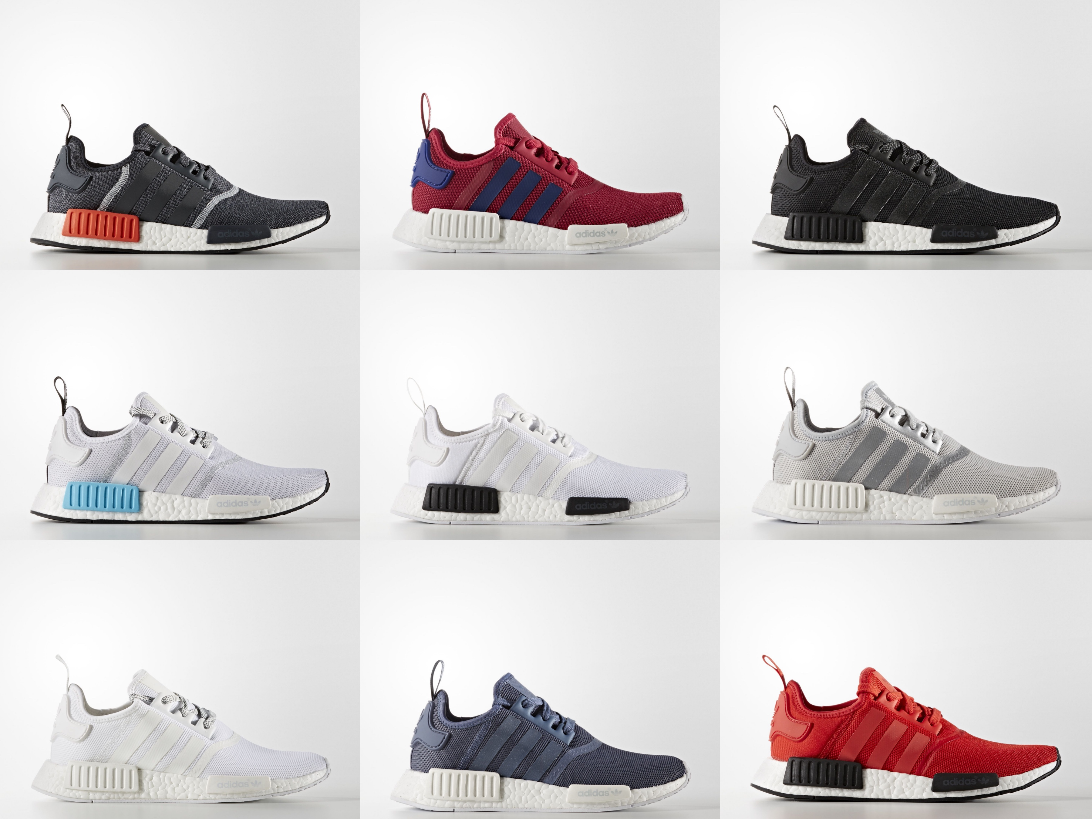 adidas is Bringing a New Exclusive NMD R1 Colorway WearTesters