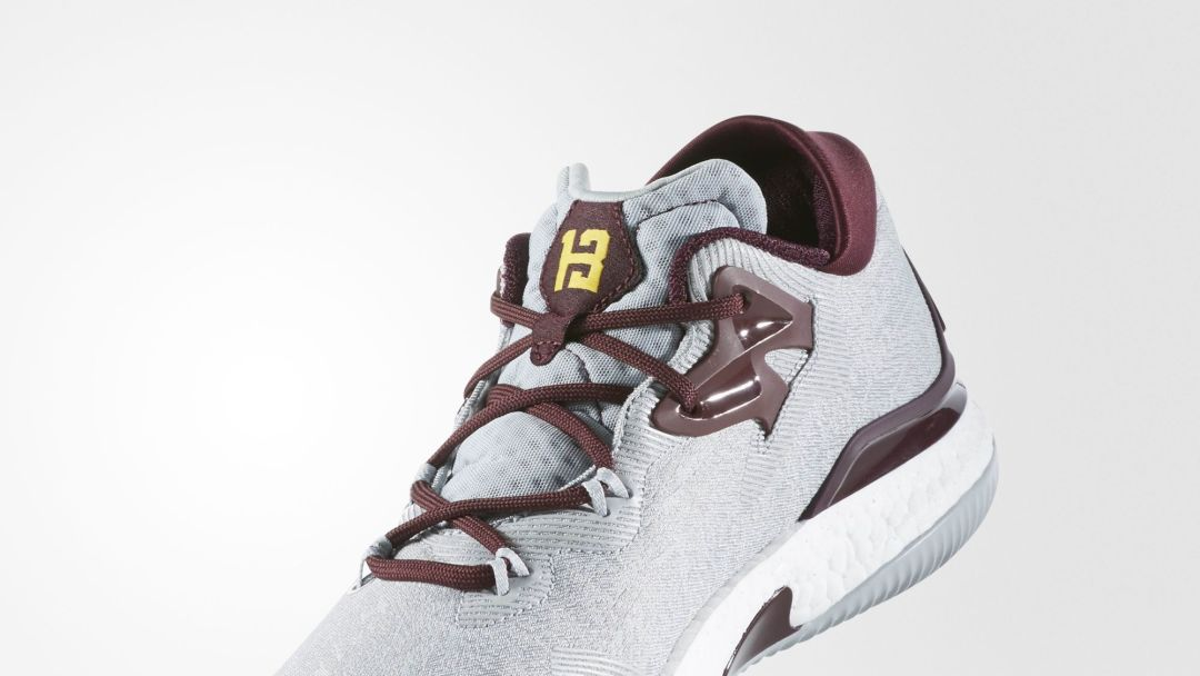 a0699c9933c9 Another adidas CrazyLight Boost 2016 James Harden PE - WearTesters