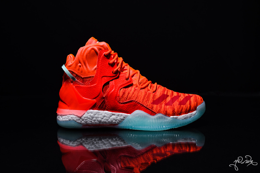 ac6cae0547f5 Get Up Close and Personal with the adidas D Rose 7 Primeknit 1 ...