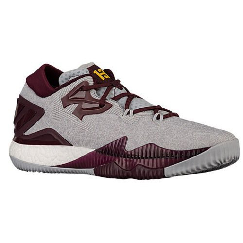 low priced 8c422 8732e James Hardens ASU adidas Crazy Light Boost 2016 is Releasing Soon