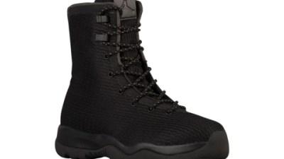 7e223087904a Jordan Brand Turns the Future into a Boot