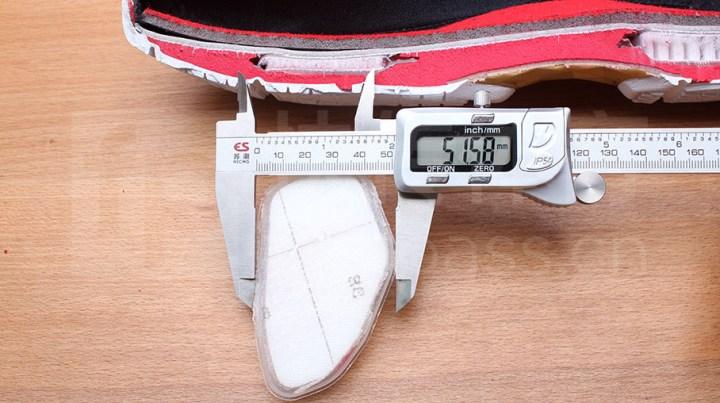 Nike Lebron Ambassador 8 - Deconstruct - Zoom2