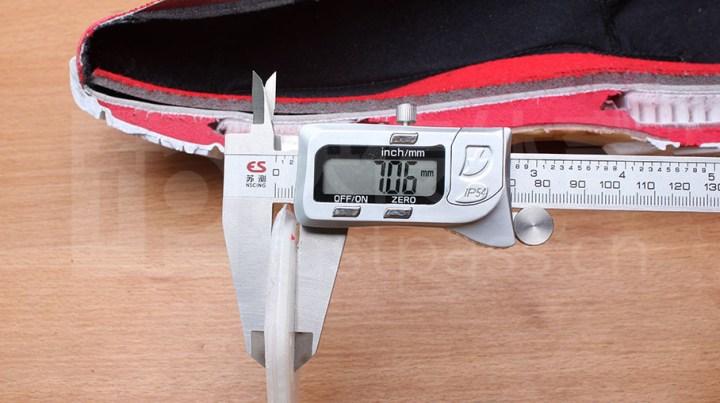 Nike Lebron Ambassador 8 - Deconstruct - Zoom3